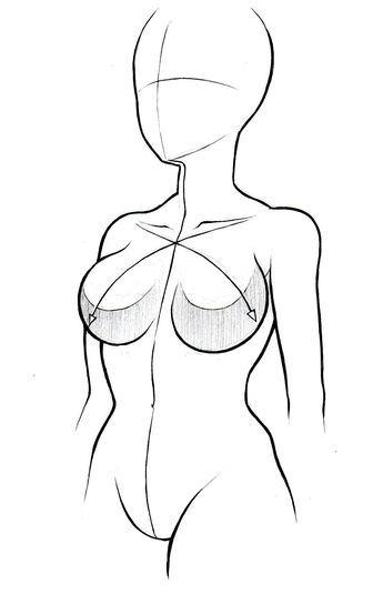 Aprenda a desenhar pessoas - o corpo feminino e masculino - Arte no Papel Online