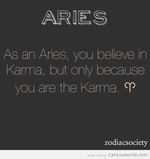 How To Hurt An Aries Man