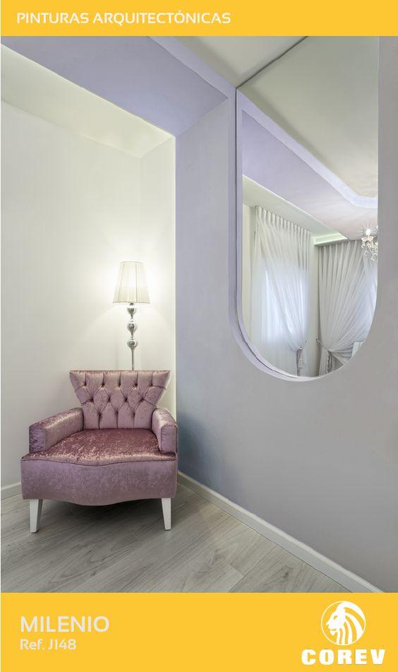 Hay tres elementos b sicos para decorar un espacio peque o for Espejos grandes