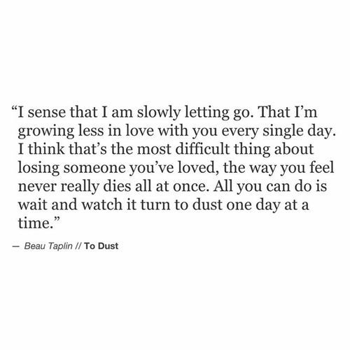 Quotes About Falling In Love With Someone Else