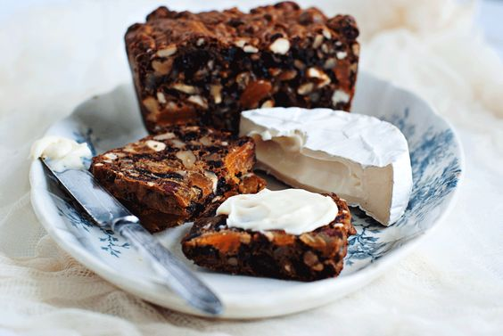 Wee Kitchen: Fruit & Nut Bread  Notes from Ann: The nut medley I used was hazelnuts, walnuts, pecans I used dried cherries versus dried cranberries. I used dried blueberries in place of dried currants. Sultanas are just golden raisins.