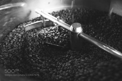 Degree 9 by alfredbartolomephotography  IFTTT 500px Black and white coffee morning
