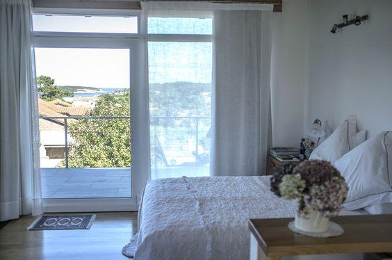Decoracion Ventanas Dormitorios ~ Camas, vestir ventanas, decoraci?n integral, dormitorios  MM LA?NZ