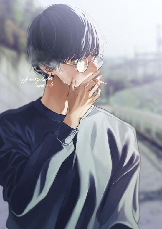 Pin On Anime Avi