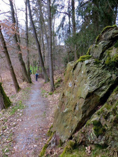 Nordic Walking Runde beim #Sibyllenbad am 19.03.2016 - Film und Bilder von Gaby und Thomas Schmidtkonz: http://laufspass.com/laufberichte/2016/nw-sybillenbad-2016.htm