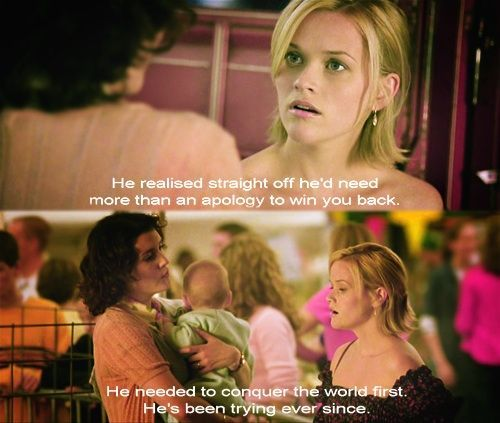 Classic movies are quotable because they're memorable. Sweet Home Alabama Movie Favorite Movie Quotes Sweet Home Alabama Quotes