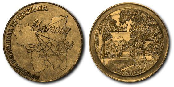Moneda Conmemorativa de los 300 Años de la Fundación de la Ciudad de Maracay Lee mas aqui-> http://www.monedasdevenezuela.net/articulos/moneda-conmemorativa-de-los-300-anos-de-la-fundacion-de-la-ciudad-de-maracay/…  - pic.twitter.com/LnCp8pxyUk