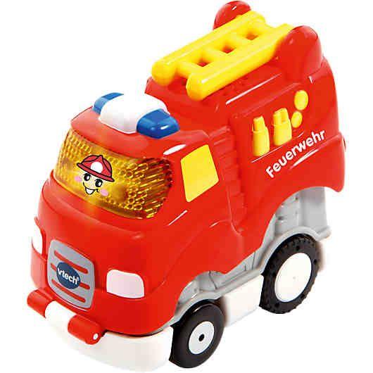 Tut Tut Baby Flitzer Press Go Feuerwehr Tut Tut Baby Flitzer Feuerwehr Feuerwehrauto
