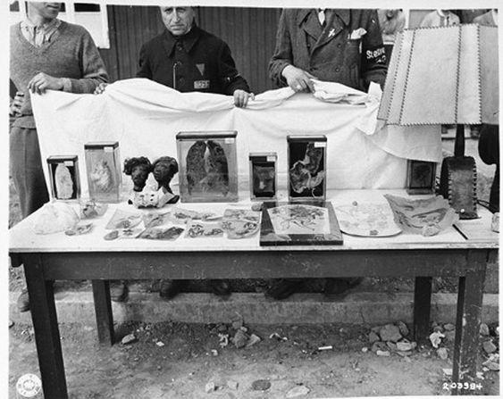 "Ilse Koch, ""la Bruja de Buchenwald"" 873bcebb14835e0c7349d5ec016bc65e"