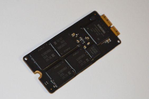 Apple Samsung 1TB Ssubx PCIe SSD for MacBook Pro Retina Mac Pro 2015 Model | eBay