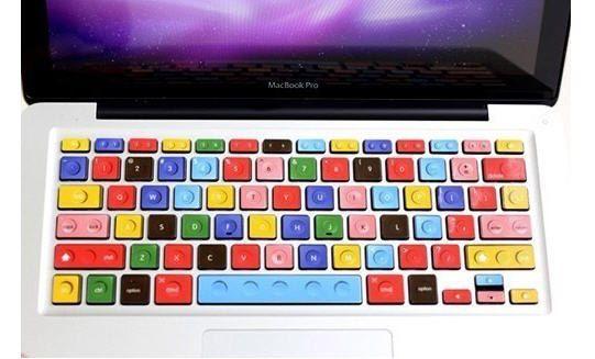 Lego Keyboard