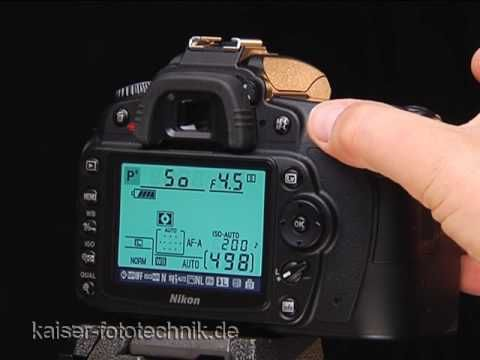 Introduction to the Nikon D7100: Basic Controls - YouTube
