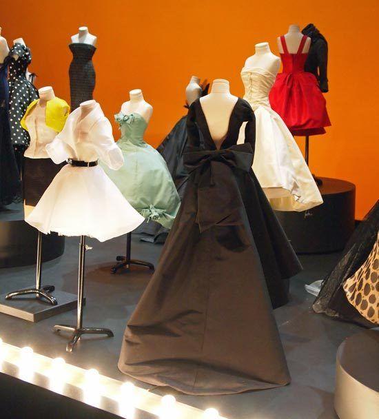 Dior At Harrods: The Miniature Dior Fashion Theatre