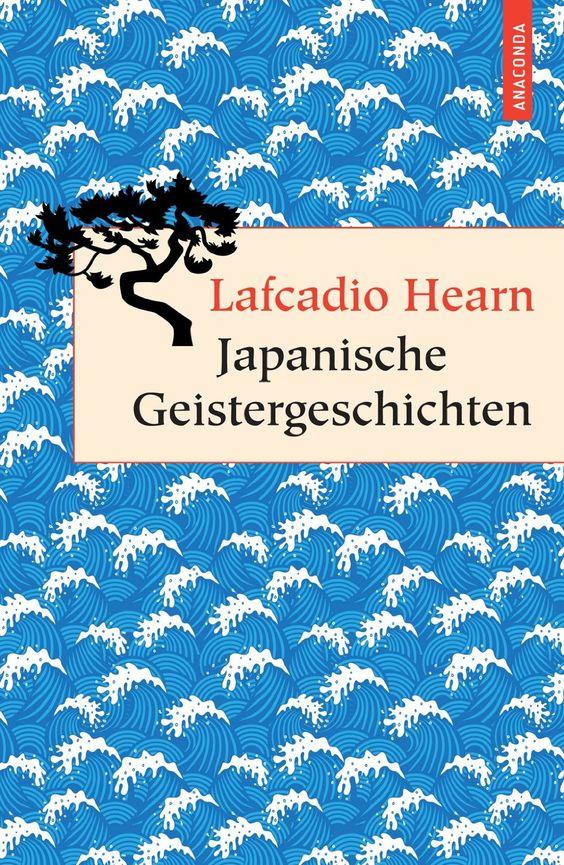 Japanische Geistergeschichten: Amazon.de: Lafcadio Hearn, Gustav Meyrink (Übers.): Bücher
