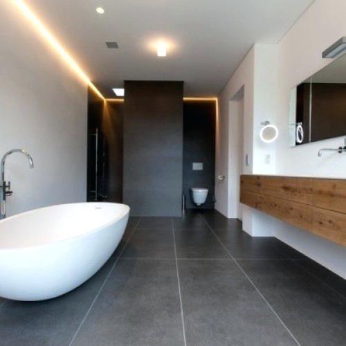 Badezimmer Ideen Freistehende Badewanne
