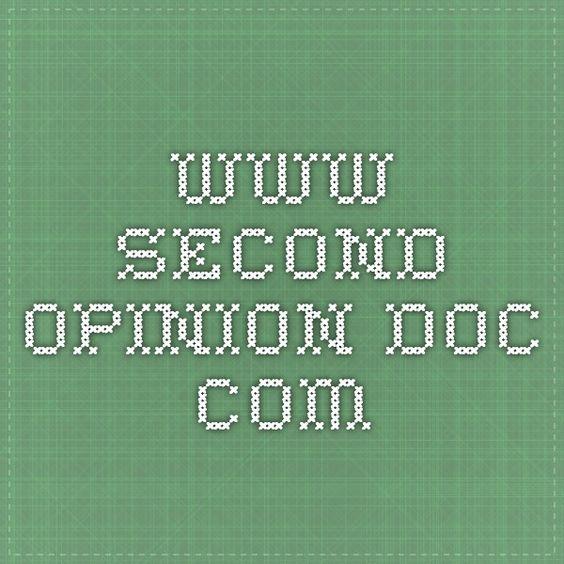 www.second-opinion-doc.com