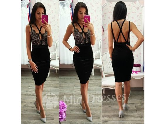 aac68861fe18 Mia Dresses (miadresses) na Pintereste