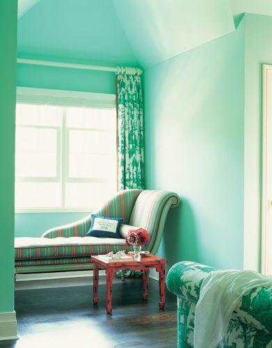 Drake Design Associates- Hampton residence - Reading Nook