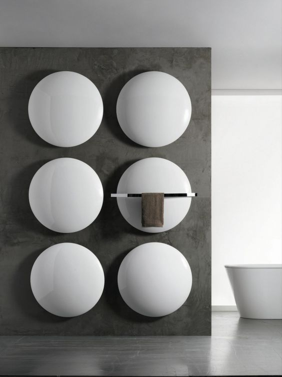 30 Best Heizkörper Badezimmer Modern Images On Pinterest   Radiators, Live  And Bathrooms