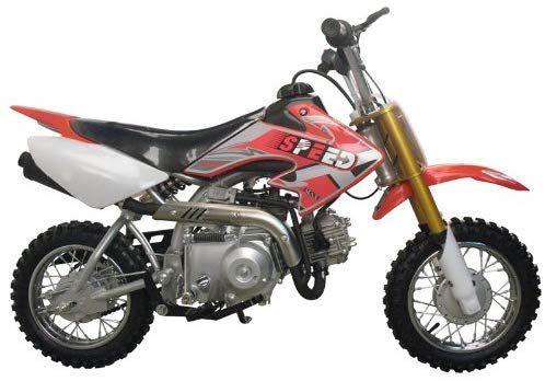 Dirt Bike 70cc Semi Automatic 70cc Dirt Bike Dirt Bike Bike