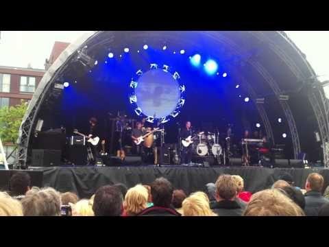 Pink Floyd Project Groningen Shine on you crazy diamond