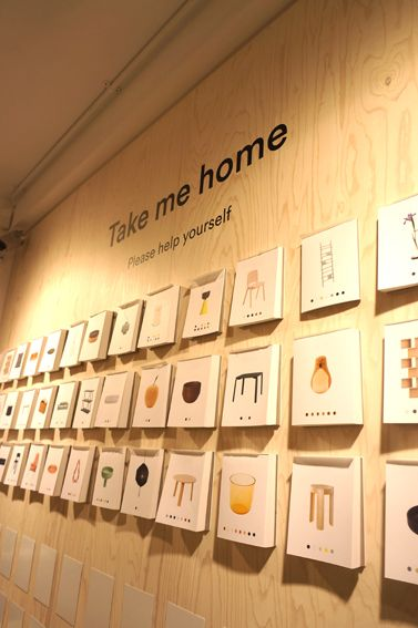Online Furniture Store 'Hem' Goes Popup | minna takala – trend explorer