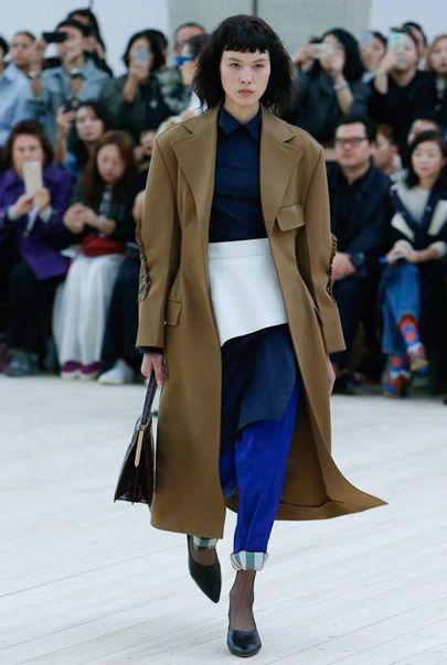 Celine Spring/Summer 2017 Ready To Wear Collection | British Vogue