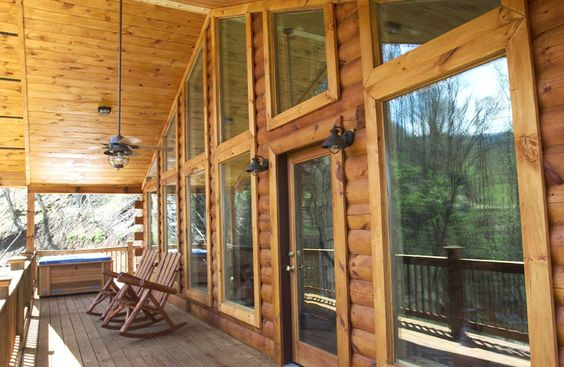 Featured The Dream Catcher Watershed For Cabin