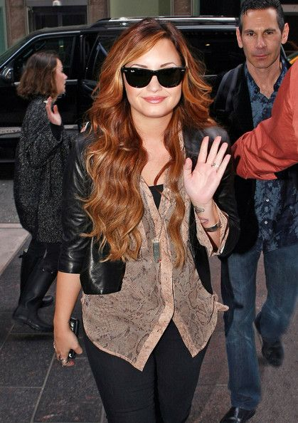 Demi Lovato Hair: Ombre Hairstyles, Ideas Hairstyles, Hairstyles Makeup, Hairstyles Demi, Hairstyles 2014, Hair Style, Hair Color, Hairstyles For 2014