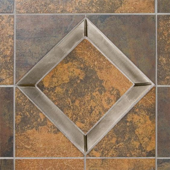 "Decorative Tile Frames 6"" Aluminum Frame For 4"" Wall Tiles  Frames Tiles And Wall Tiles"