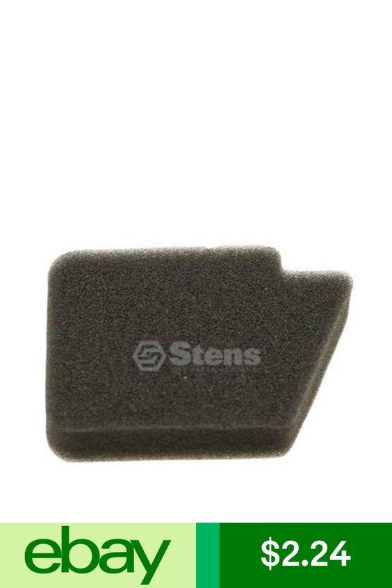 OEM Stens Air Filter Rpls  Husqvarna 545146501 605-922