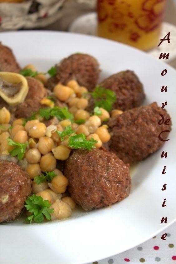 Mhawet plat de la cuisine algerienne recette tables for Dicor de cuisine algerienne