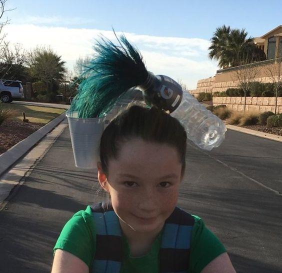 états-unis: Le jour où les enfants peuvent jouer avec leur cheveux - Société - lematin.ch