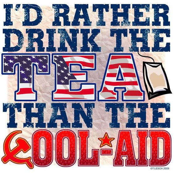 Find more Tea Party Patriots at TeaPartyNewsReport.com and get news important to conservatives.