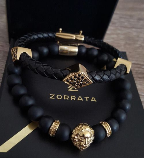 The @zorrata gold and black essentials. Available exclusively...