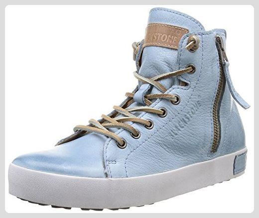 LM11, Herren Hohe Sneakers, Blau (Nordic blu), 46 EUBlackstone