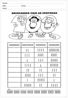 Pin Em Matematica 2