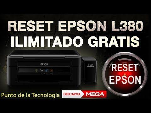 Como Descargar Y Activar Reset Epson L380 Ilimitadamente En Windows 7 8 8 1 10 Youtube Diagrama De Instalacion Electrica Libro De Oraciones Windows