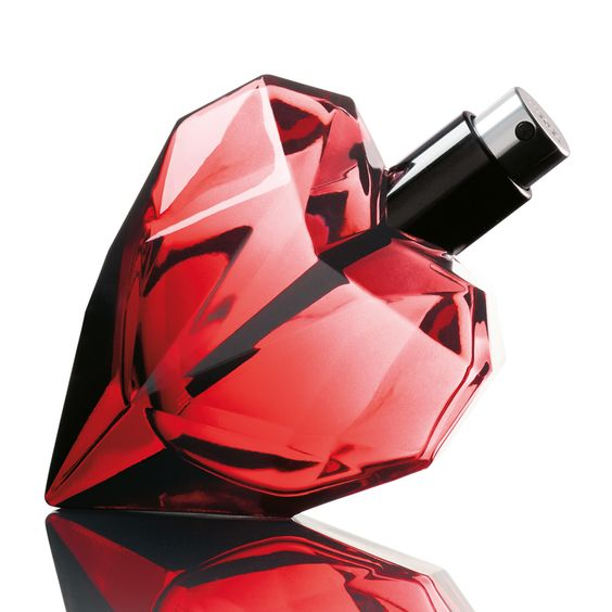 Diesel Loverdose Red Kiss EDP (30 mL)