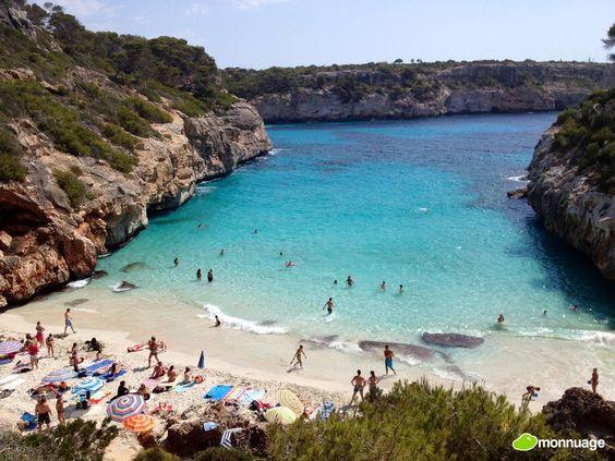 PHOTOS. Les 10 des plus belles plages du monde