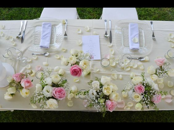 Plato mantels and mesas on pinterest - Decoracion de platos ...