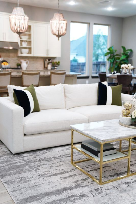 How To Choose The Right Sofa For Your Room Melissa Roberts Interiors Rugs In Living Room Trendy Living Rooms Modern Grey Living Room