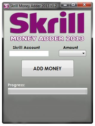 skrill money adder