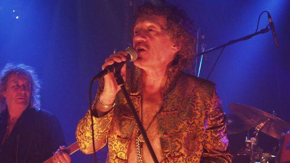 Bildrechte: WDR/Thomas Bachmann   Kin Ping Meh live in Bonn 2005