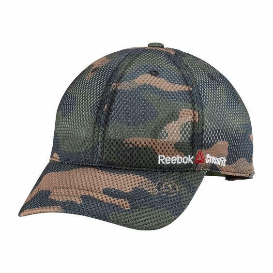reebok crossfit baseball hat new cap men green caps online hockey