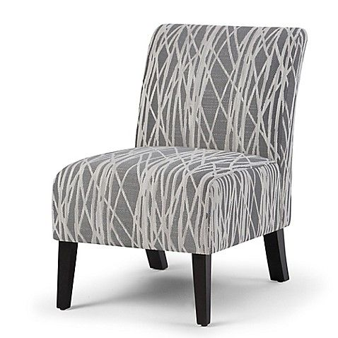 Pin By Nicole Markowski On Living Room Chair Accent Chairs Grey
