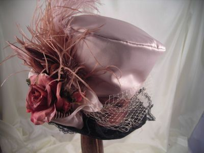 Mad Hatter Tea Party Hat