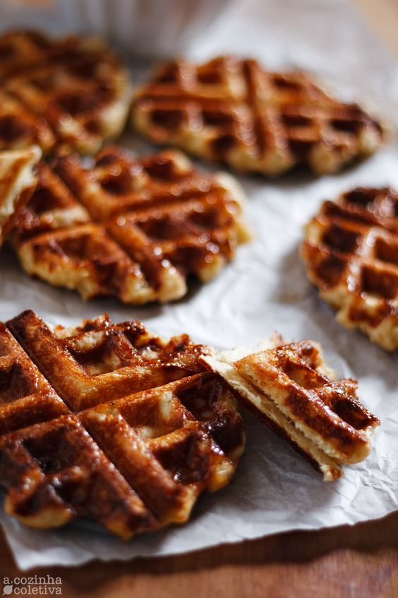 Posts, Other and Waffles on Pinterest