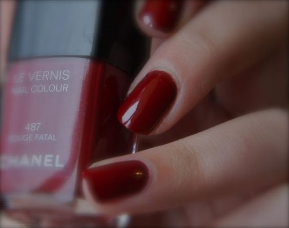 Chanel/Rouge Fatal