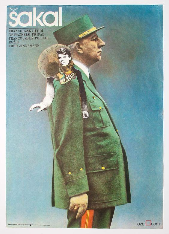 Zdeněk Ziegler – The Day of the Jackal